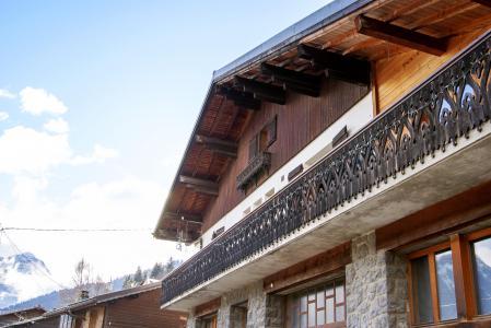 Location à Morzine, Chalet Chez Claude