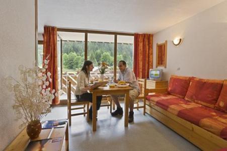 Location au ski Appartement 2 pièces 4 personnes - La Residence Du Telepherique - Morzine - Séjour