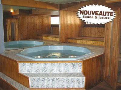 Location au ski La Residence Du Telepherique - Morzine - Jacuzzi