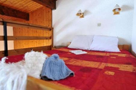 Location au ski La Residence Du Telepherique - Morzine - Chambre mansardée