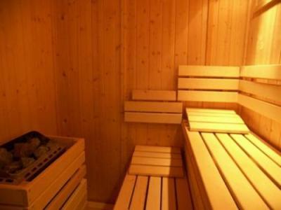 Location au ski La Residence Du Telepherique - Morzine - Sauna