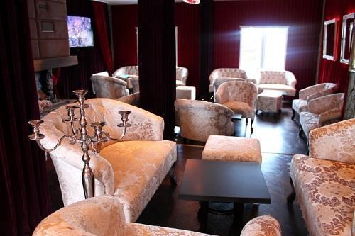 Location au ski Hotel Le Mottaret - Mottaret - Intérieur