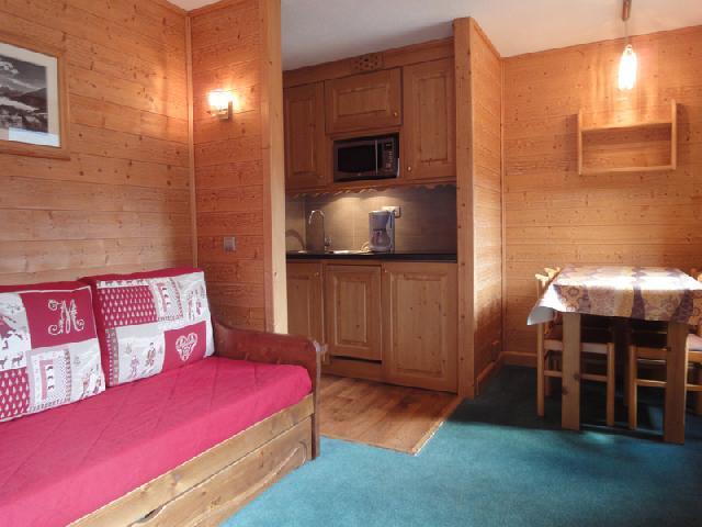 Résidence au ski La Residence Tueda