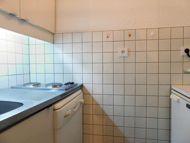 Location au ski Appartement duplex 3 pièces 6 personnes (B18) - Residence Candide - Mottaret - Lits twin