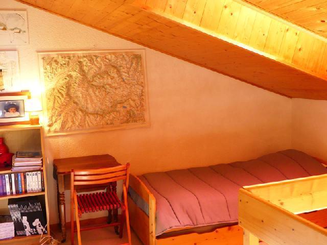 Location au ski Appartement 3 pièces 6 personnes (025) - Residence Cimes Ii - Mottaret - Mezzanine