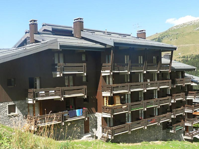 Location au ski Residence Erines - Mottaret