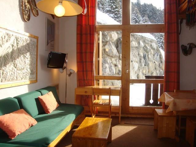 Séjour au ski Residence Gaillard