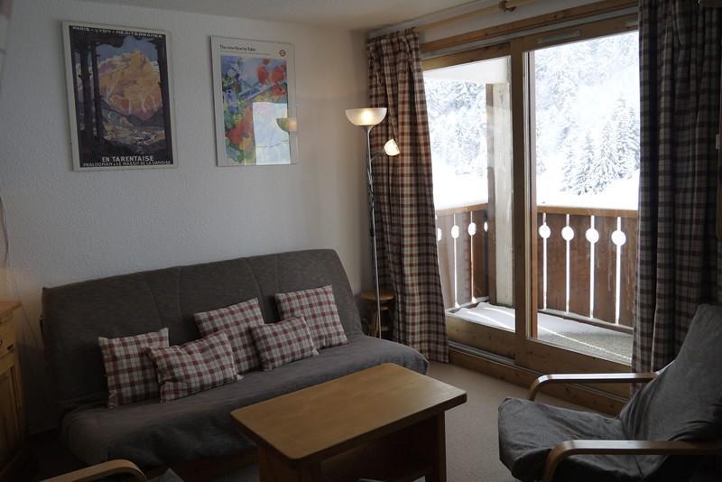 Ski en mars Residence L'olympie I