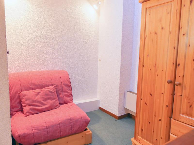 Location au ski Appartement duplex 3 pièces 6 personnes (F9) - Residence Lac Blanc - Mottaret