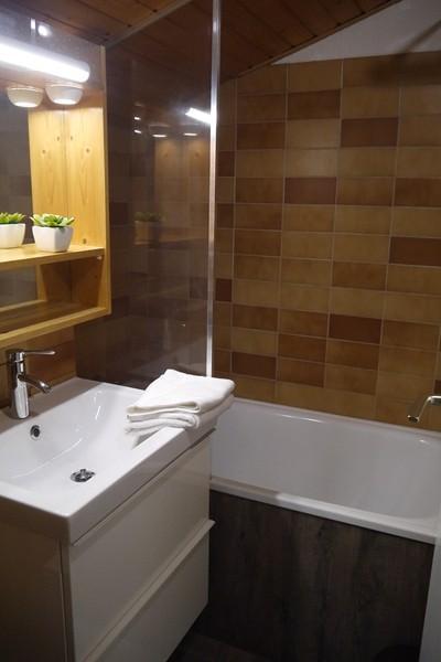 Location au ski Appartement 2 pièces 4 personnes (04) - Residence Le Lac Blanc - Mottaret