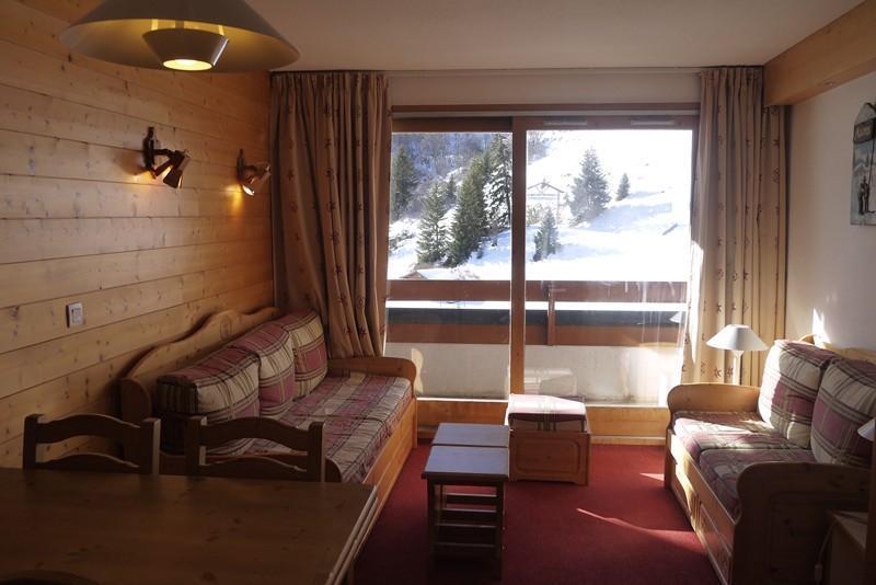 Vacances au ski Residence Le Plan Du Lac