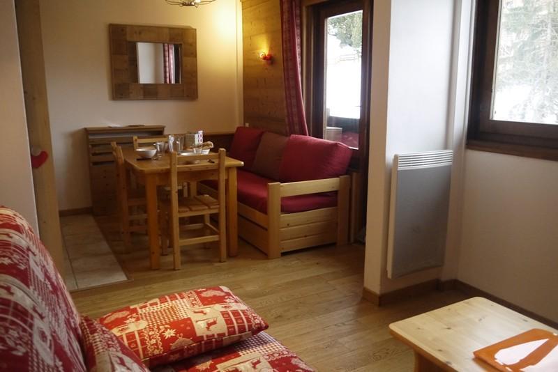 Residence Le Roc De Tougne