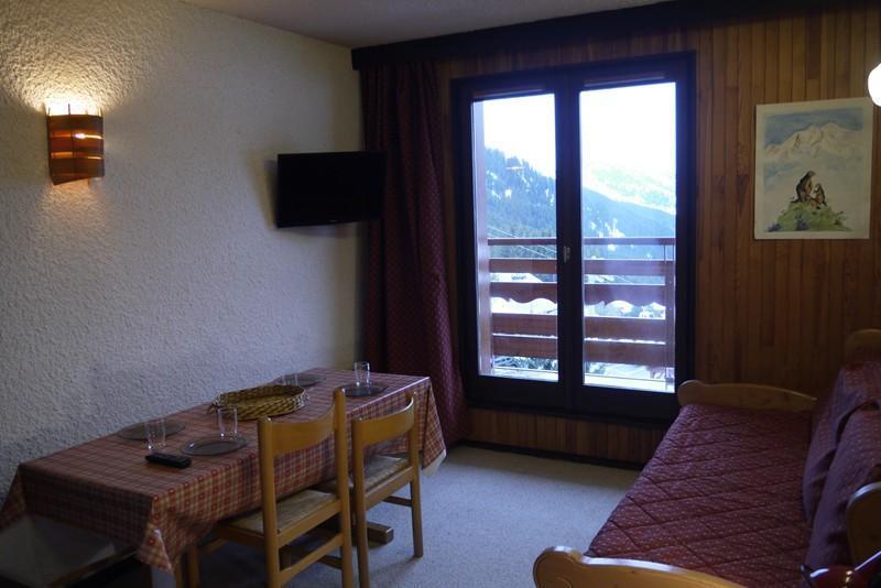 Location au ski Appartement 2 pièces 5 personnes (413) - Residence Le Ruitor - Mottaret