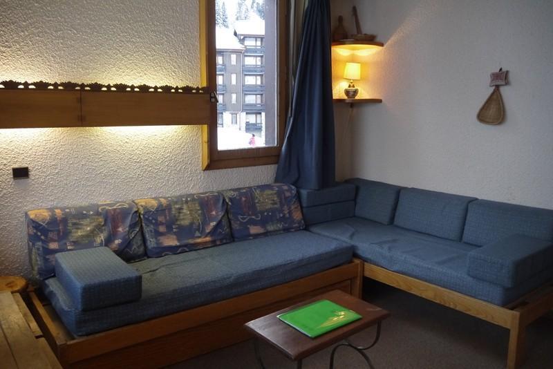 Location au ski Appartement 2 pièces 4 personnes (007) - Residence Nantchu - Mottaret