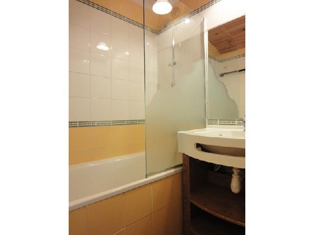 Location au ski Appartement duplex 3 pièces 6 personnes (410) - Residence Plan Du Lac - Mottaret