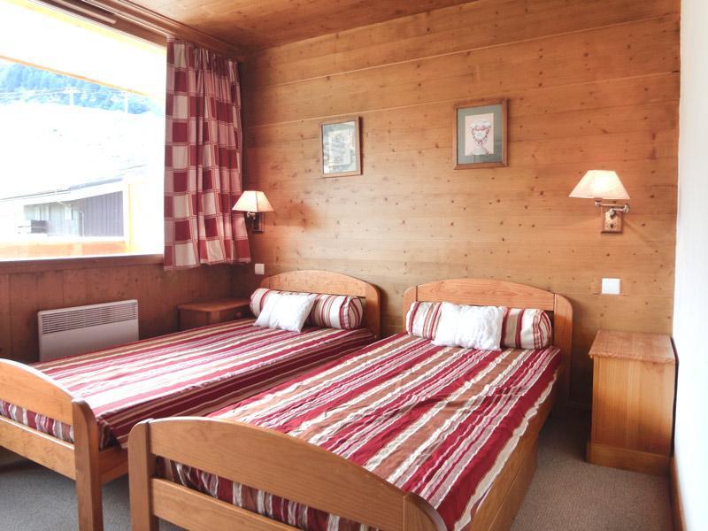 Location au ski Appartement 2 pièces 5 personnes (908) - Residence Plein Soleil - Mottaret