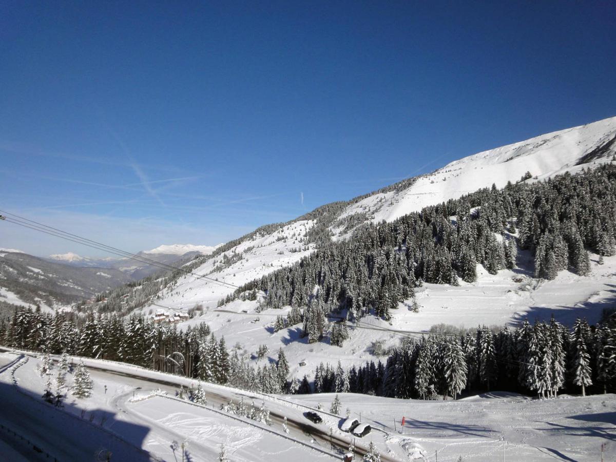 Location au ski Appartement 2 pièces 4 personnes (818) - Residence Plein Soleil - Mottaret