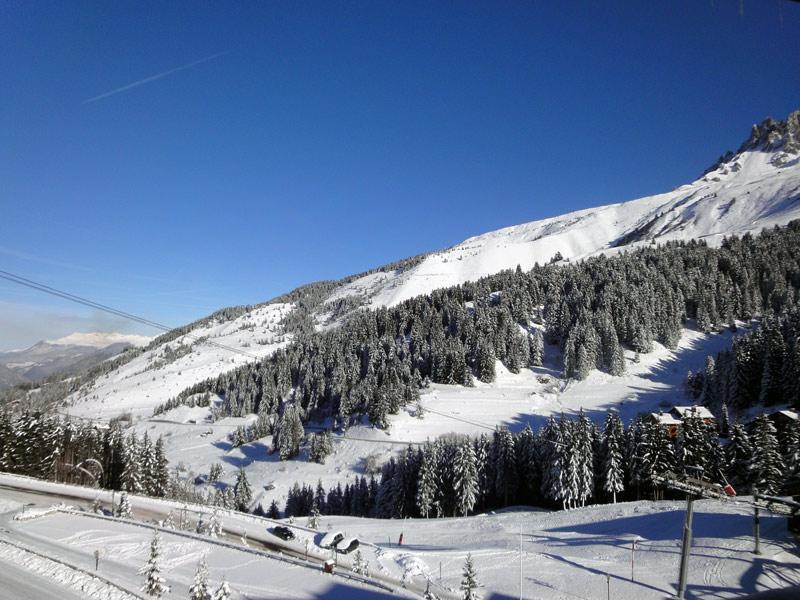 Location au ski Appartement 2 pièces 4 personnes (618) - Residence Plein Soleil - Mottaret