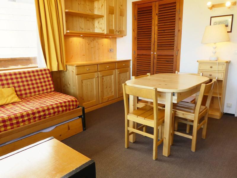 Location au ski Appartement 2 pièces 4 personnes (518) - Residence Plein Soleil - Mottaret