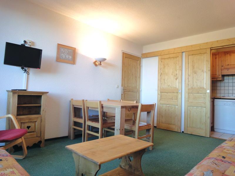 Location au ski Appartement 2 pièces 5 personnes (715) - Residence Plein Soleil - Mottaret