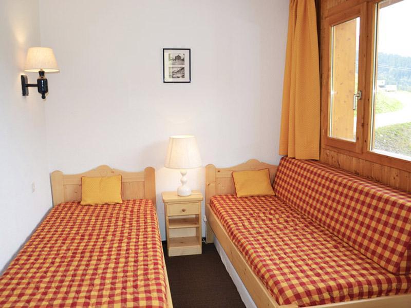 Location au ski Appartement 2 pièces 4 personnes (518) - Residence Plein Soleil - Mottaret - Lavabo