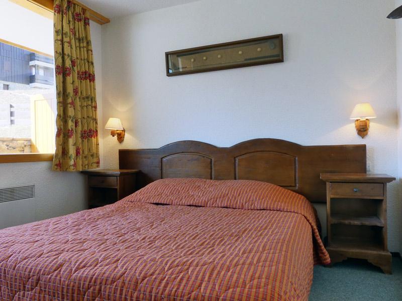 Location au ski Appartement 2 pièces 5 personnes (508) - Residence Plein Soleil - Mottaret - Baignoire