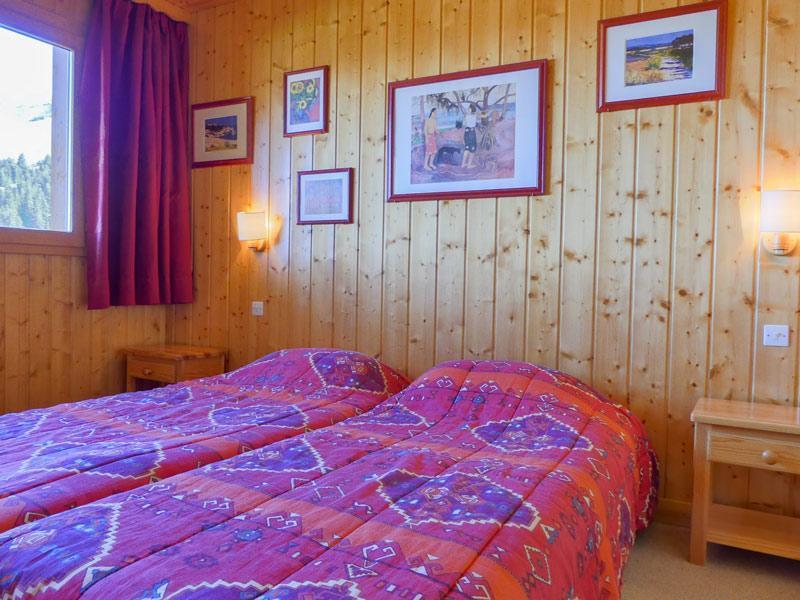 Location au ski Appartement 2 pièces 5 personnes (806) - Residence Plein Soleil - Mottaret - Salle de bains