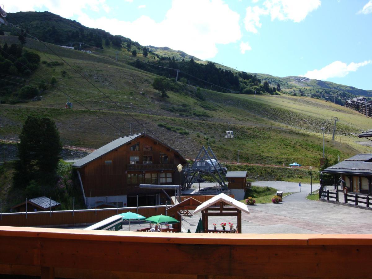 Location au ski Appartement 3 pièces cabine 6 personnes (428) - Residence Pralin - Mottaret