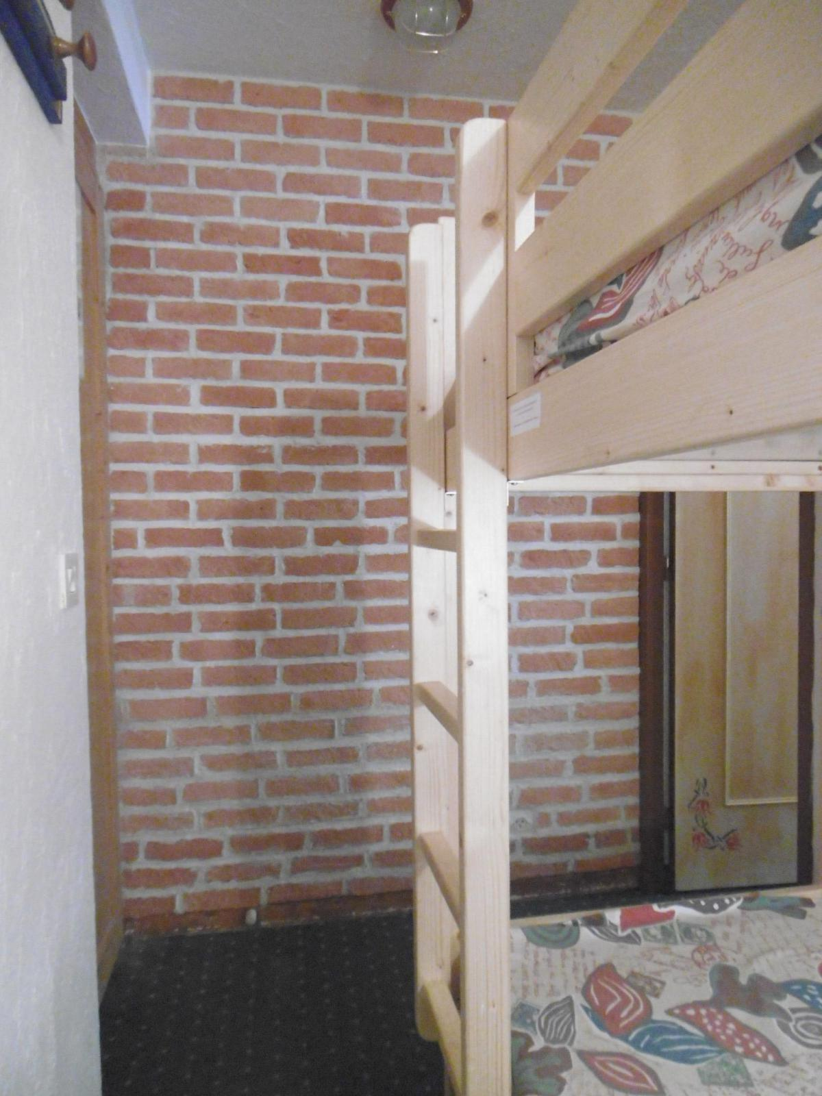 Location au ski Studio 4 personnes (102) - Residence Pralin - Mottaret