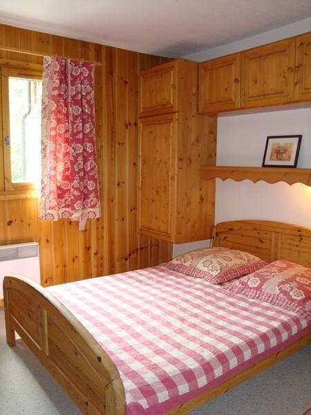 Location au ski Appartement 4 pièces cabine 8 personnes (003) - Residence Alpages B - Mottaret