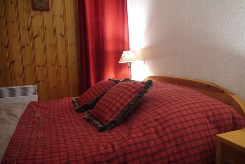 Location au ski Appartement 3 pièces 6 personnes (005) - Residence Alpages D - Méribel-Mottaret