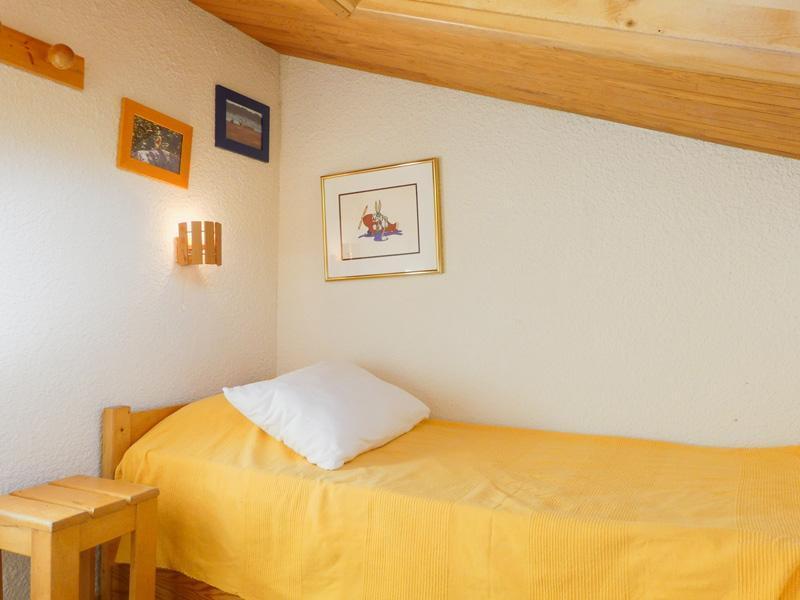 Location au ski Appartement 4 pièces duplex 5-6 personnes - Residence Alpinea - Méribel-Mottaret