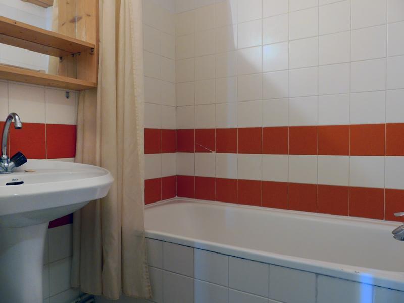 Location au ski Appartement 2 pièces 4 personnes (B10) - Residence Alpinea - Méribel-Mottaret