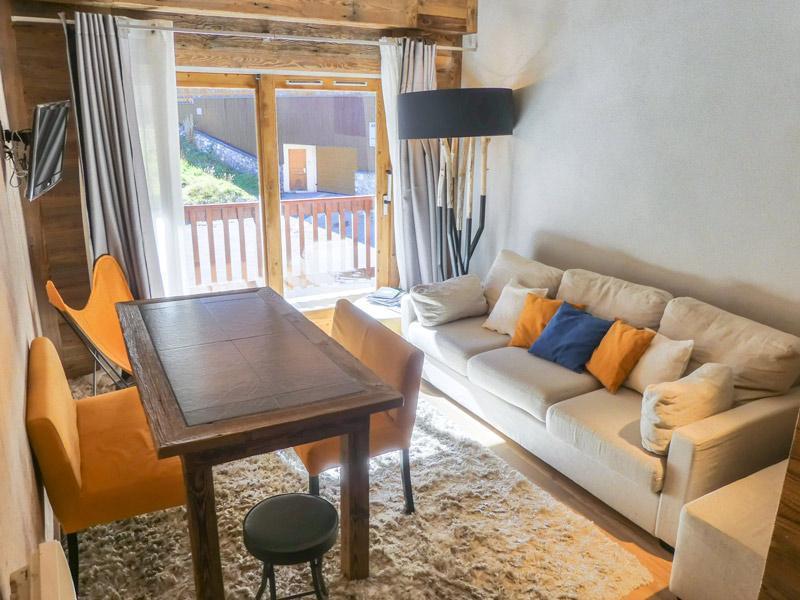 Location au ski Appartement duplex 4 pièces cabine 5 personnes (ALPD06) - Residence Alpinea - Méribel-Mottaret