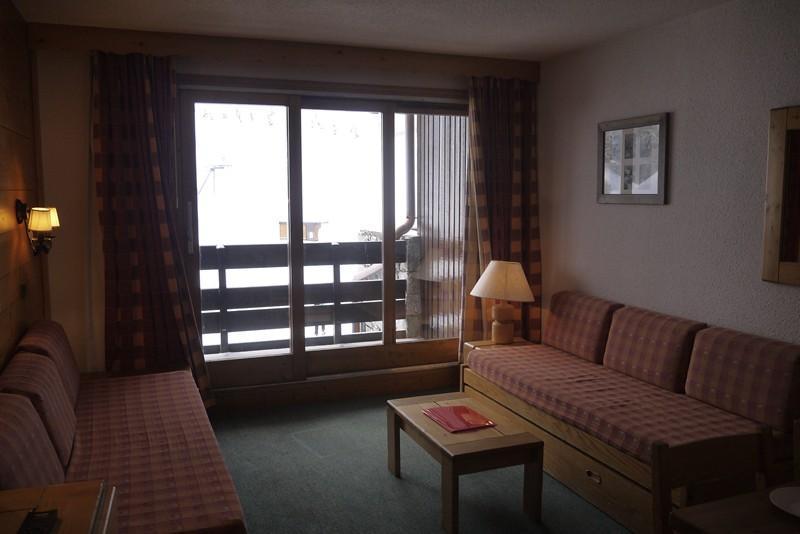 Location au ski Appartement 2 pièces 6 personnes (046) - Residence Arpasson - Méribel-Mottaret