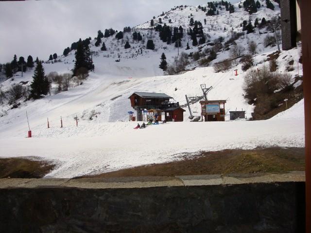 Location au ski Appartement 2 pièces 5 personnes (018) - Residence Arpasson - Méribel-Mottaret
