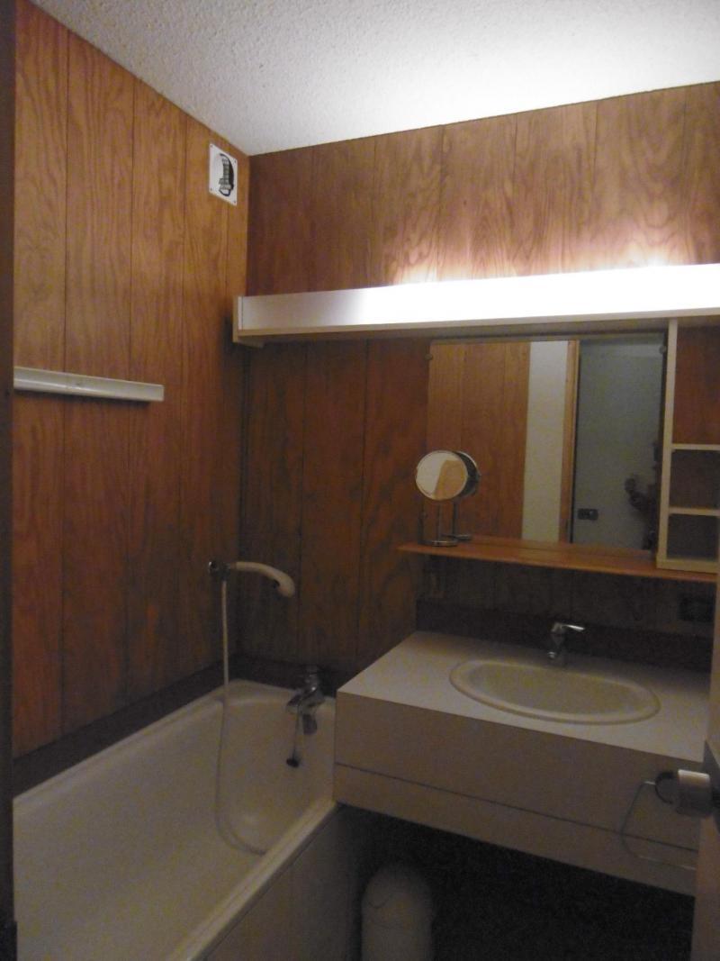 Location au ski Appartement 2 pièces 5 personnes (MO ARP 077E) - Residence Arpasson - Méribel-Mottaret - Extérieur hiver