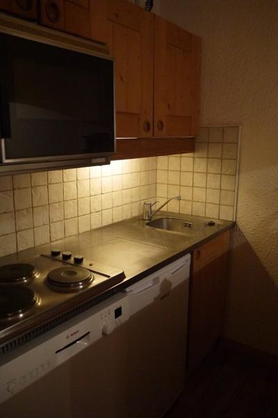 Location au ski Appartement 2 pièces 5 personnes (018) - Residence Arpasson - Méribel-Mottaret - Appartement