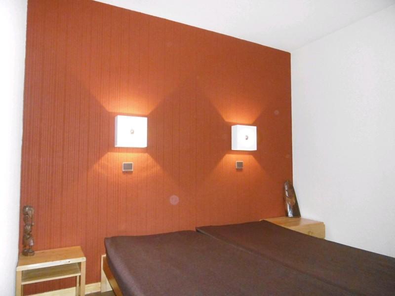 Location au ski Appartement 2 pièces 5 personnes (MO ARP 077E) - Residence Arpasson - Méribel-Mottaret - Lit double