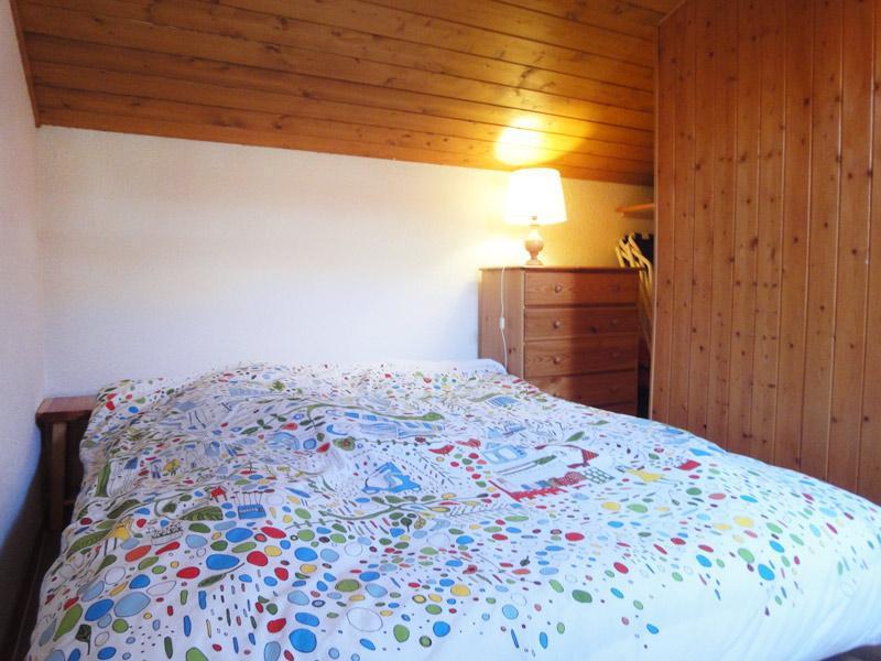 Location au ski Studio mezzanine 4 personnes (G4) - Residence Cimes I - Méribel-Mottaret