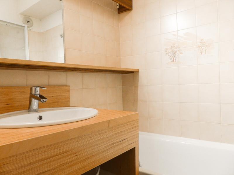 Location au ski Appartement 2 pièces 5 personnes (A1) - Residence Cimes I - Méribel-Mottaret