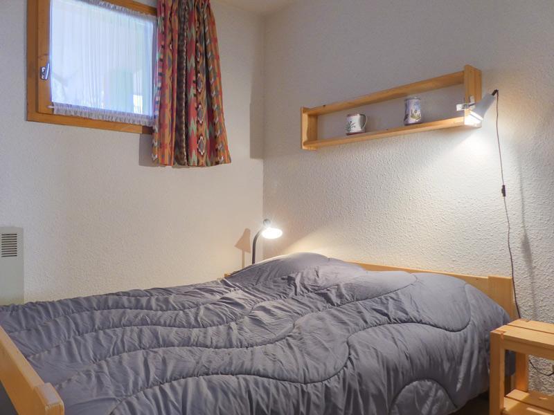 Location au ski Appartement 2 pièces 5 personnes (E02) - Residence Cimes I - Méribel-Mottaret