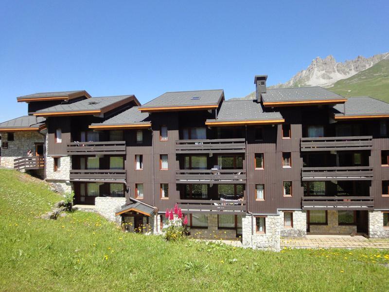 Location au ski Residence Dandy - Mottaret