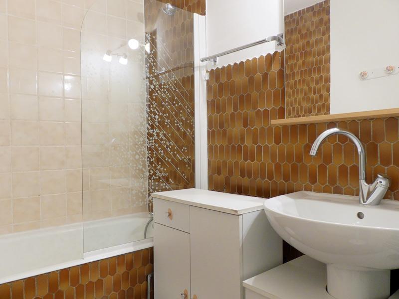 Location au ski Appartement 2 pièces 4 personnes (006) - Residence Erines - Méribel-Mottaret