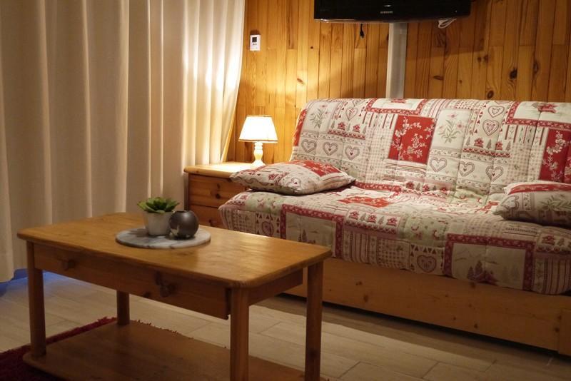 Location au ski Appartement 2 pièces 5 personnes (08) - Residence L'aiguille Du Fruit - Méribel-Mottaret
