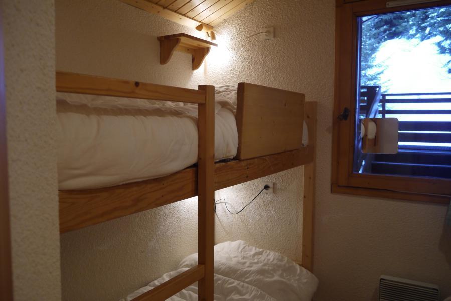 Location au ski Appartement 3 pièces cabine 6 personnes (017) - Residence L'olympie Ii - Méribel-Mottaret