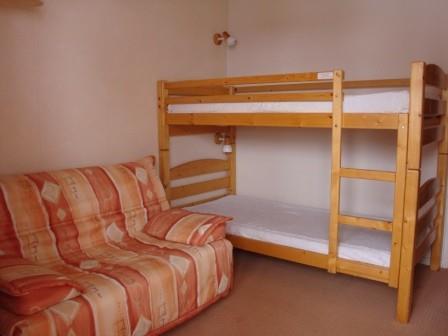 Location au ski Appartement 2 pièces 5 personnes (041) - Residence La Vanoise - Méribel-Mottaret