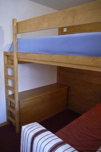 Location au ski Appartement 2 pièces 5 personnes (009) - Residence Le Creux De L'ours B - Méribel-Mottaret