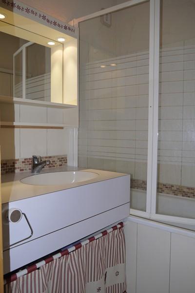 Location au ski Appartement 2 pièces 5 personnes (113) - Residence Le Creux De L'ours D - Mottaret