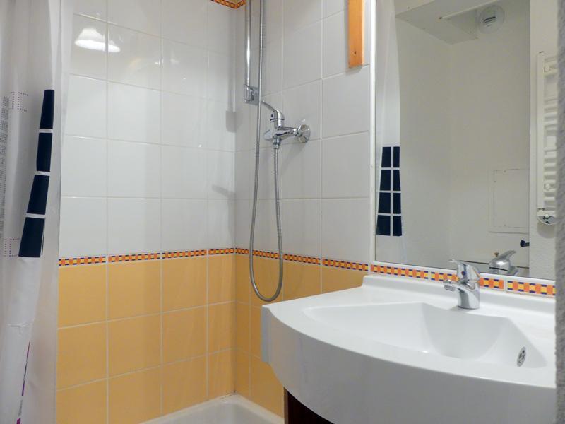 Location au ski Appartement duplex 2 pièces cabine 6 personnes (1212) - Residence Le Pralin - Méribel-Mottaret
